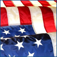 Nylon Flags