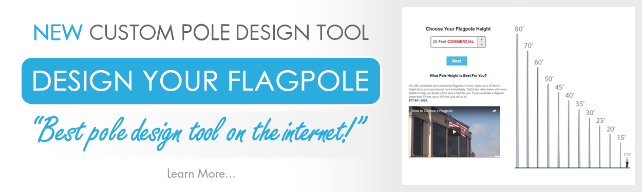 Design Your Flagpole