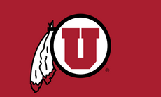 University of Utah Logo Flags