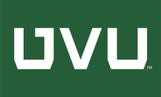 Utah Valley University Flags