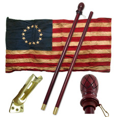 Heritage Flag Series Kit - 13 Star Flag