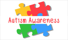 3'x5' Autism Awareness Flag - 2