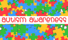 3'x5' Autism Awareness Flag - 3