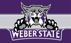 Weber State University Flags
