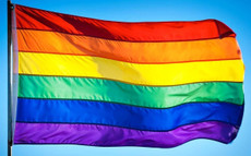 LGBTQ+ Rainbow Flags