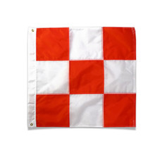 Airport Flags - 3'x3' Outdoor Nylon