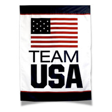 Team USA Olympic Banner