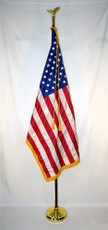 U.S. Flag Indoor Auditorium Kit