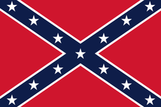 Confederate Battle Flags - 3'x5' Outdoor Nylon