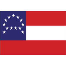 General Lee's Headquarters Flags - 3'x5' Outdoor Nylon