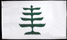Pine Tree Flags - 3'x5' Light Weight Polyester