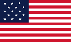 Star Spangled Banner Flags - 3'x5' Outdoor Nylon
