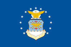 U.S. Air Force Flags - 3'x5' Outdoor Nylon