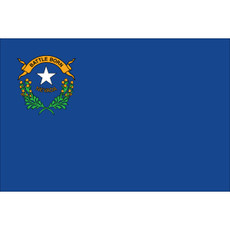 Nevada State Flags
