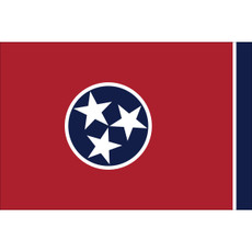 Tennessee State Flags
