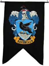 Harry Potter - Ravenclaw - House Banner