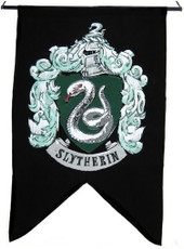Harry Potter - Slytherin - House Banner