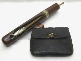 kiseru-pipe