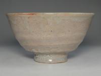 sale: IDO CHAWAN Modern Korean Pottery Bowl