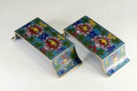 sale: Cloisonne paper weights