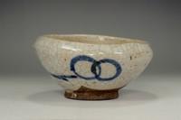 sale: Kato Shuntai antique seto tea bowl