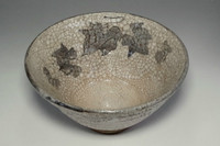 sale: Kato Shunka antique shino bowl