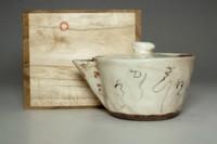sale: Otagaki Rengetsu 'hobin' antique sencha tea pot