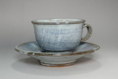 sale: Shimaoka Tatsuzo mashiko pottery coffee cup
