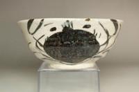 Skillfully made Rosanjin style rice bowl #3315