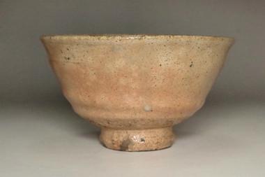 sale: 'Ido chawan' Antique Korean bowl