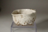 Otagaki Rengetsu (1791-1875) Antique pottery cup #3450