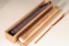 Antique Chashaku (bamboo tea scoop) #3648