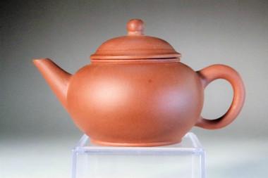 Vintage 170cc Chinese yixing teapot