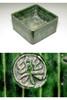 sale: 10th Raku Tannyu (1795-1854) Antique pottery ash tray