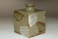 sale: Shimaoka Tatsuzo (1919-2007) Mashiko ware bud vase