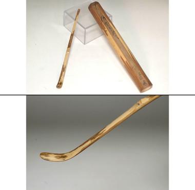 sale: Otagaki Rengetsu (1791-1875) Antique bamboo tea scoop