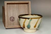 sale: Hamada Shoji (1894-1978) Vintage mashiko ware tea cup