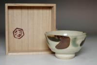 sale: Hamada Shoji Mongama Vintage mashiko ware sake cup