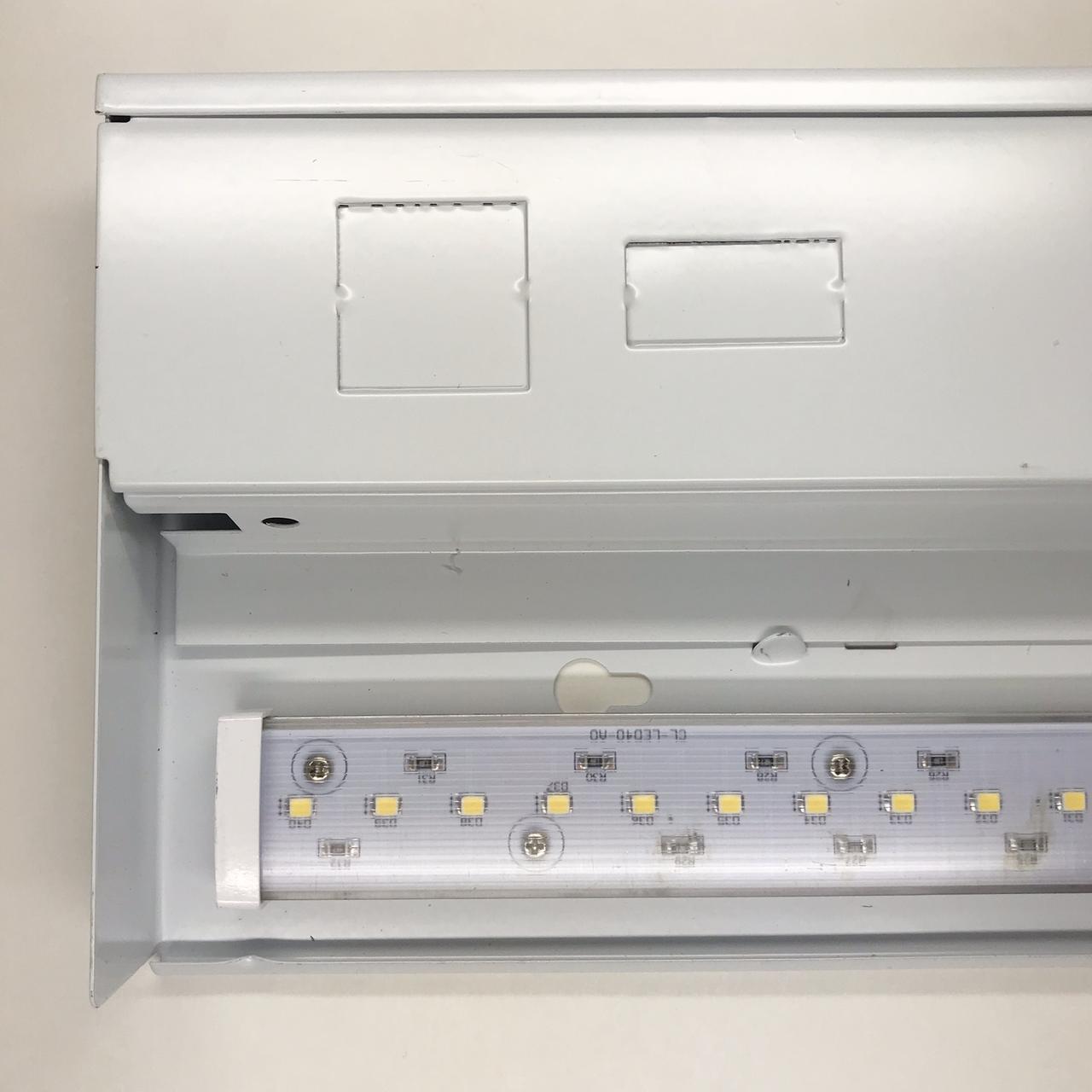 """LED-UCW-42-WT 42/"""" LED UNDER CABINET LIGHTS WHITE"""