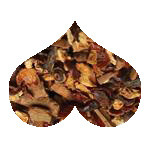 Organic Herbal Orange Spice Loose Tea