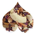 Organic Winter Fruit & Flowers Loose Tea