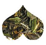 Organic White Peach Loose Leaf tea