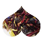 Organic Spring Fruit Flower | Loose Leaf Tea