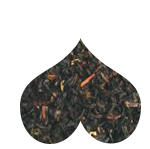 Organic Earl Grey | Loose Leaf Tea