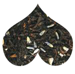 Organic Earl Grey with Lavender | Loose Leaf Tea