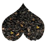 Organic French Vanilla Essence  | Loose Leaf Tea Gluten Free
