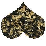 Organic Ginger Chai   Loose Leaf Tea