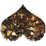 Organic Lemon Essence with Peel | Loose Leaf Tea
