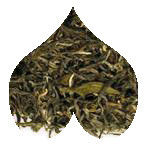 Organic Mountain Copper Oolong Loose Leaf Tea  (CAFFEINE)