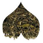 Organic Mountain Copper Oolong Loose Leaf Tea  (CAFFEINE)